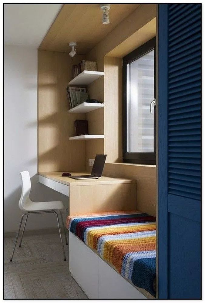 46 hidden storage ideas for small spaces 42