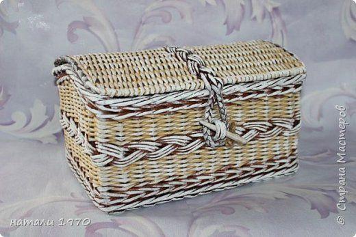 Поделка изделие Плетение Шитьё накопились заказики Трубочки бумажные фото 20