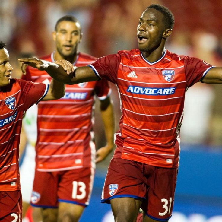 FC Dallas score late to beat Real Esteli in CONCACAF Champions League