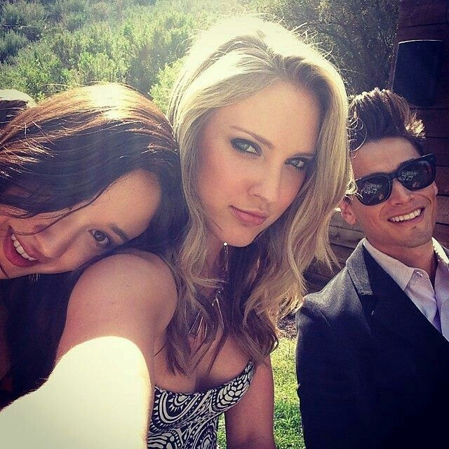 Christina masterson instagram