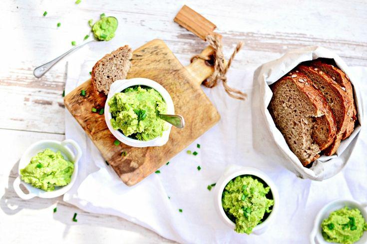 Dziś mam dla Was cztery przepisy na pasty kanapkowe. Są super pyszne i super zdrowe. W sam raz na drugie...