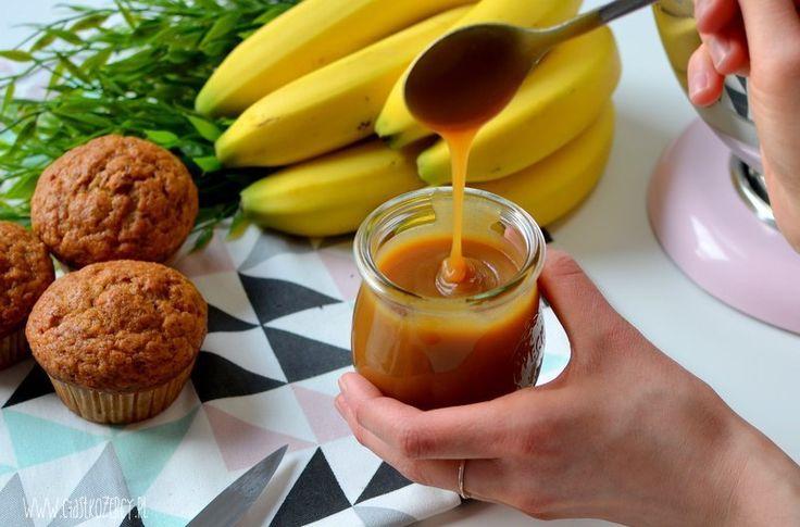 Domowy karmel / homemade caramel
