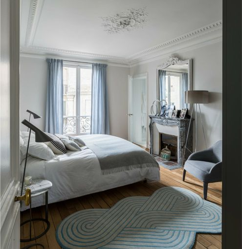 Beautiful French Interiors by Veronique Cotrel 11