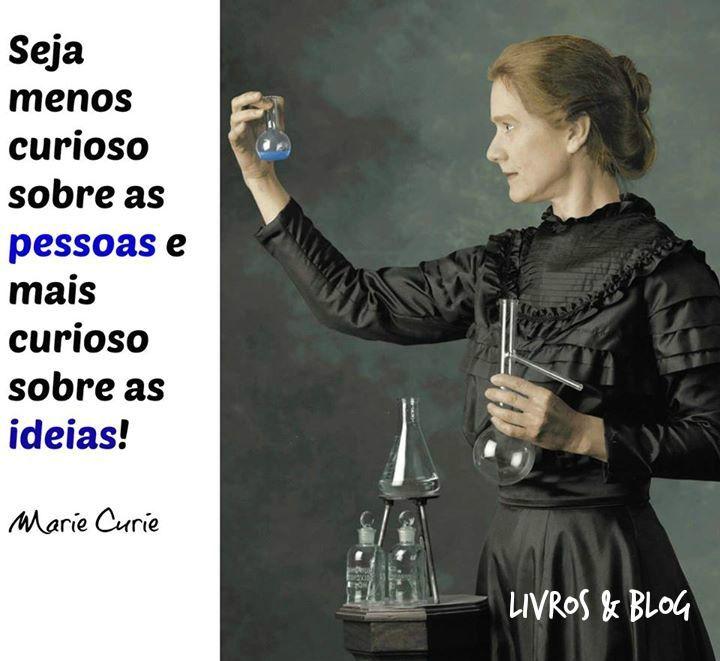 Marie Curie (1867 – 1934), foi a primeira cientista a ser laureada duas vezes com um Prêmio Nobel. Ela recebeu o Premio Nobel de Física, em 1903 pelas suas descobertas no campo da radioatividade e Premio Nobel de Química de 1911 pela descoberta dos elementos químicos rádio e polônio. Marie Curie morreu no dia 4 de julho de 1934, perto de Salanches, na França, de leucemia, devido a sua alta exposição às radiações durante o seu trabalho.