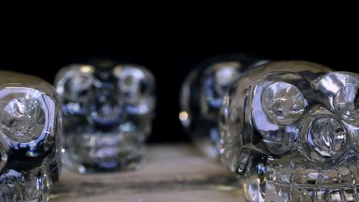 Kristallen schedels en skulls bij Ruben Robijn te koop. Groothandel in m...