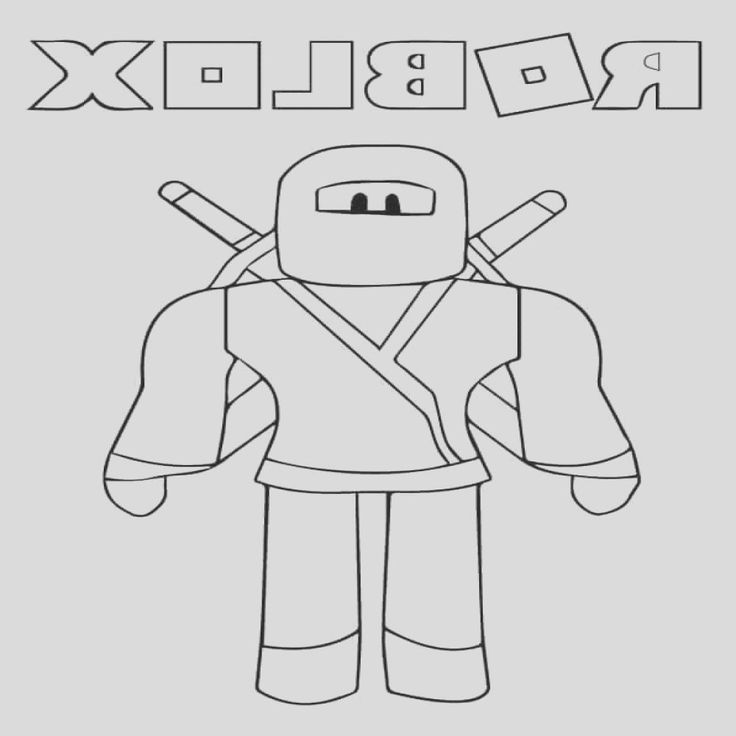 12 Beautiful Image Of Roblox Sharkbite Coloring Pages en ...