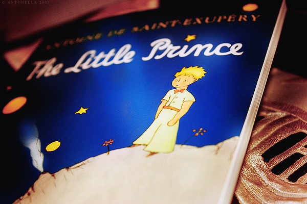 The Little PrinceWorth Reading, The Little Prince, Book Worth, Music Worth, Book Film, Book Reading, Reading Lists, Explain Things, Fave Book