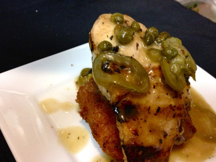 ... lemon chicken breasts with capers recipes dishmaps lemon chicken