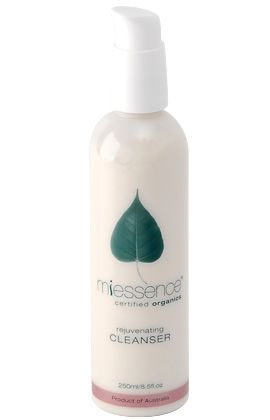 MiEssence products - made in Australia from certified organic ingredients.  I love these products and use them daily.  They smell great, they feel great and they work extremely well.  No nasty ingredients.