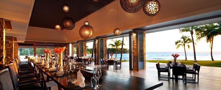 Dining & Entertainment - Luxury Resort in Fiji | InterContinental Fiji Golf Resort & Spa - Luxury Resort in Fiji | InterContinental Fiji Gol...