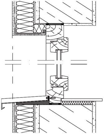 Les 25 meilleures id es de la cat gorie isolation toiture for Isolation interieur et exterieur