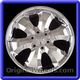 Cadillac Escalade 2014 Wheels & Rims Hollander #5329 #Cadillac #Escalade #CadillacEscalade #2014 #Wheels #Rims #Stock #Factory #Original #OEM #OE #Steel #Alloy #Used