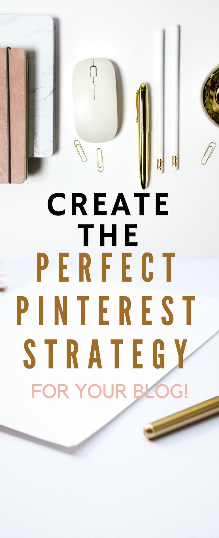 Creating the perfect Pinterest strategy for your blog is so important, and finally after a year of blogging I've figured out a strategy that brings in 100k pageviews. Here's how you can find your own strategy.