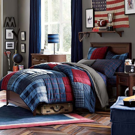 Boys Red Bedroom Ideas: 207 Best Images About Lakehouse Bedroom On Pinterest