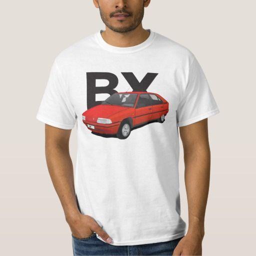 Citroën BX t-shirts, apparels and gifts.  #citroen #citroën #citroenbx #citroënbx #automobiles #car #illustration #french #france #tshirt #gift #80s #90s
