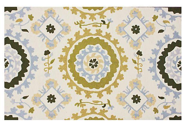 18 best mackenzie childs decor images on pinterest baby for Mackenzie childs fish rug