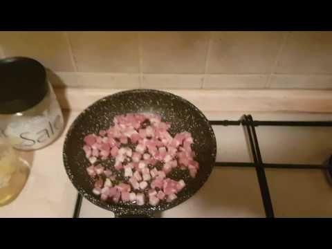 Insalatona di pollo e mele - Ricetta estiva e veloce - YouTube
