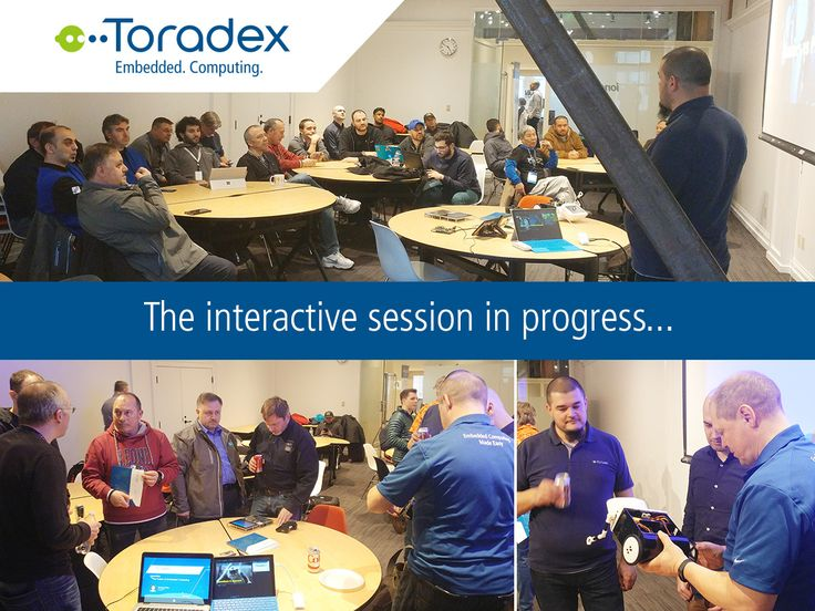 """We bring you the highlights from our """"Prototype to Product"""" session held last week in Seattle. We'd like to thank our amazing audience for making it a success!"""