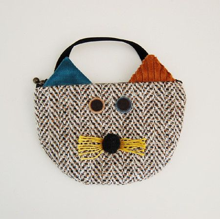 cute tote, purse inspiration