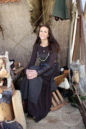 Vikings History And Viking Woman On Pinterest
