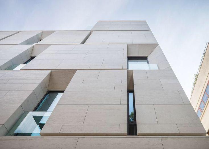 8 best Limestone Cladding & Exterior images on Pinterest ...