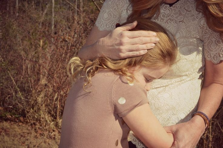 To Build (or Break) a Child's Spirit | Hands Free Mama -- (Hint: I love you just the way you are, exactly as you are.)