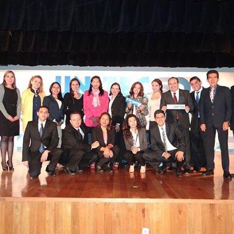 Inducción de alumnos de nuevo ingreso a licenciatura 16-3 #CampusenLíneaUNITEC ¡Bienvenidos!