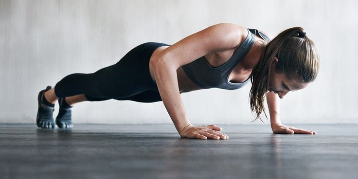 No time to exercise? Try these quick routines from the researcher behind the one-minute workout craze.