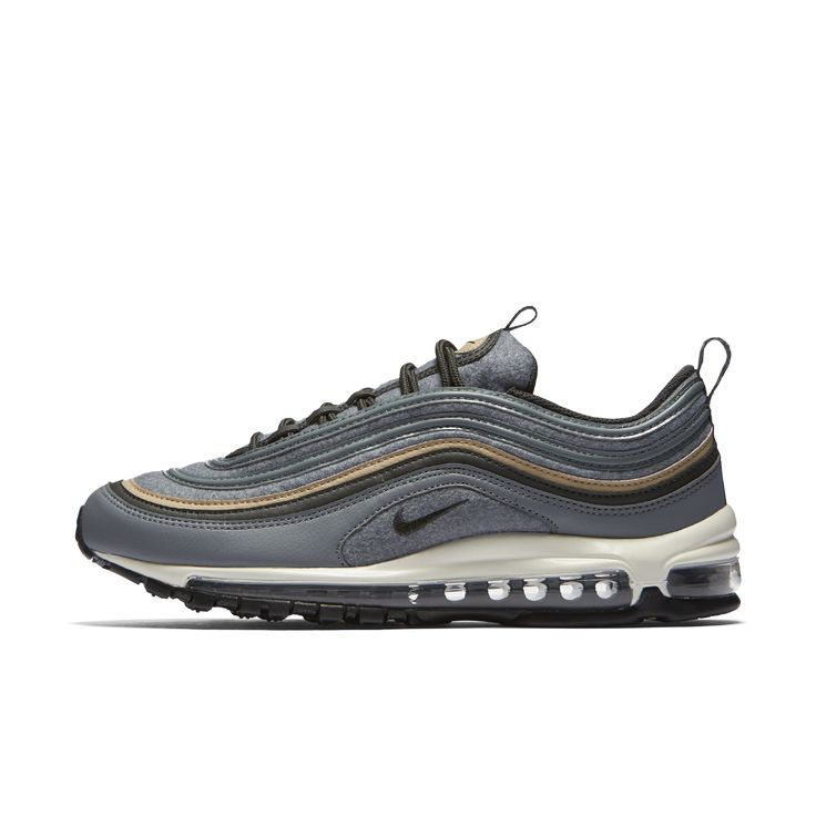 Nike 97 Premium Men's Shoe Size 8 (Grey). Air Max ...