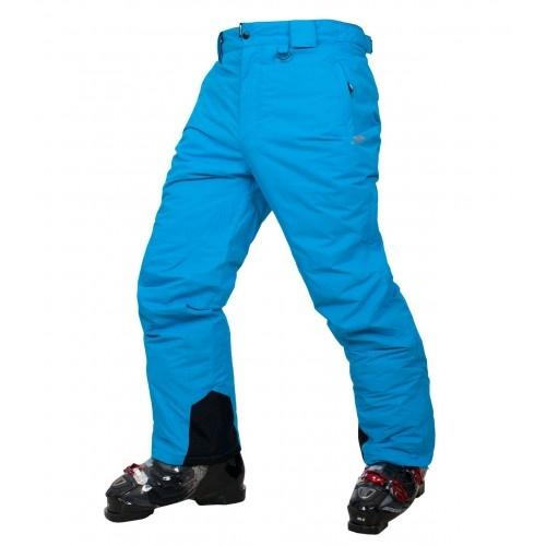 Pantaloni De Ski si Snowboard Trespass Inlet Blue - Preţ: 349 Lei