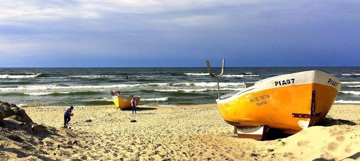 Sopot, Orłowo, Westerplatte, Stegna a może Krynica... Jeśli pobyt nad Bałtykiem nie ogranicza się tylko do intensywnego plażingu ;) na pewno znajdziesz tu kilka interesujących propozycji, które urozmaicą Twój pobyt nad...