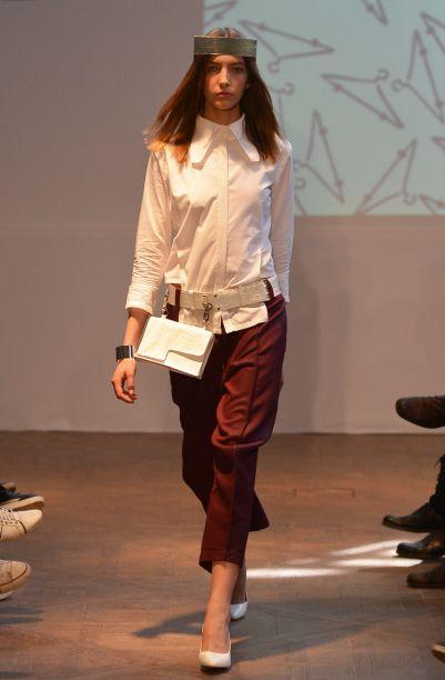 HANGER, Fall - Winter 2013 / 2014, Off out of Schedule, 8. FashionPhilosophy Fashion Week Poland, fot. Przemek Stoppa #hanger #fashionweek #fall2013 #winter2013 #fw13 #aw13 #off #youngdesigners #fashioninspirations #trends #fashiondesigners #polishfashiondesigners #offoutofschedule #fashion #fashionweekpl #fashionweekpoland #fashionphilosophy