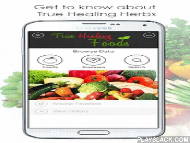 Foods That Help You Heal  Android App - playslack.com , True Healing Foods is a complete app with detailed information for each diseases and food items that can heal the diseases.As part of a healthy foods, whole foods play a significant role in helping our bodies function at their best.FEATURES+ Browse Diseases & foods alphabetically+ Detailed information about food and related diseases or vice versa+ Full Text Search+ Manage favorites for diseases and foods+ Share with your friends via…