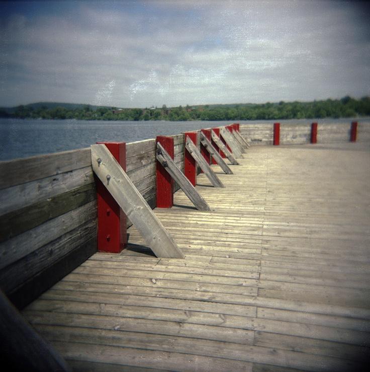 King's Landing - North Bay - Ontario