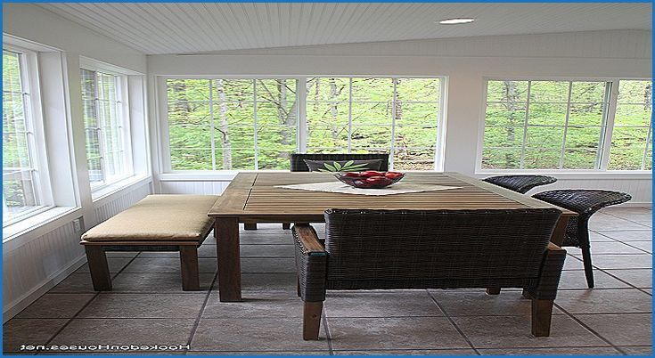 Luxury Sunroom Dining Table and Chairs - http://countermoon.org/sunroom-dining-table-and-chairs