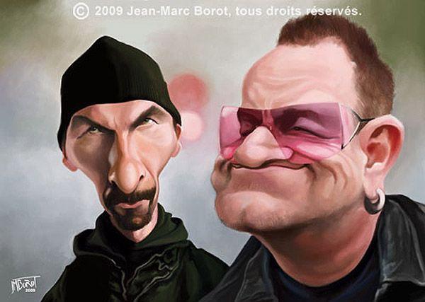 Mejores 160 Imágenes De Famosos En Pinterest: Mejores 122 Imágenes De Caricaturas De Grandes Músicos Y