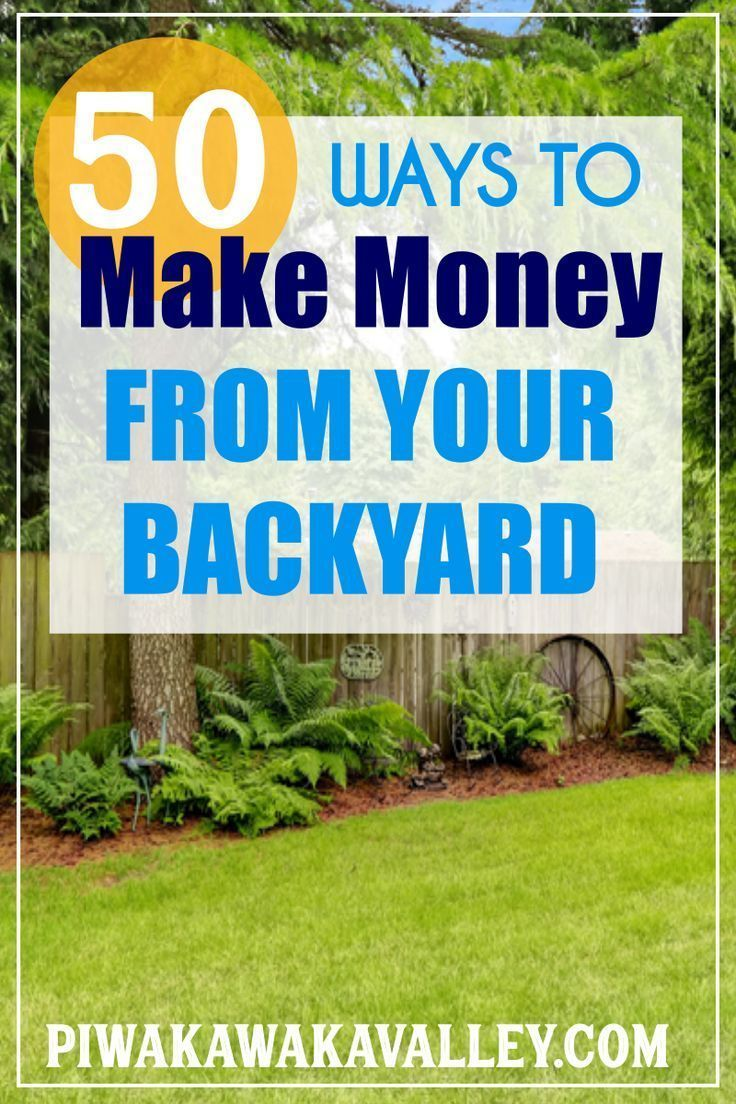 Pin On Online Business Tips Backyard gardening for profit