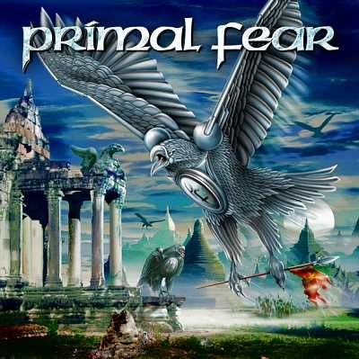 primal fear band album covers   ... ROCK Festival. PRIMAL FEAR, the Roadies and Achim Köhler Backstage