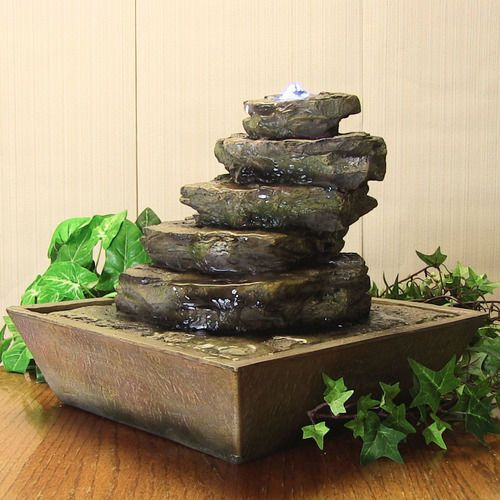 best 25 tabletop fountain ideas on pinterest table