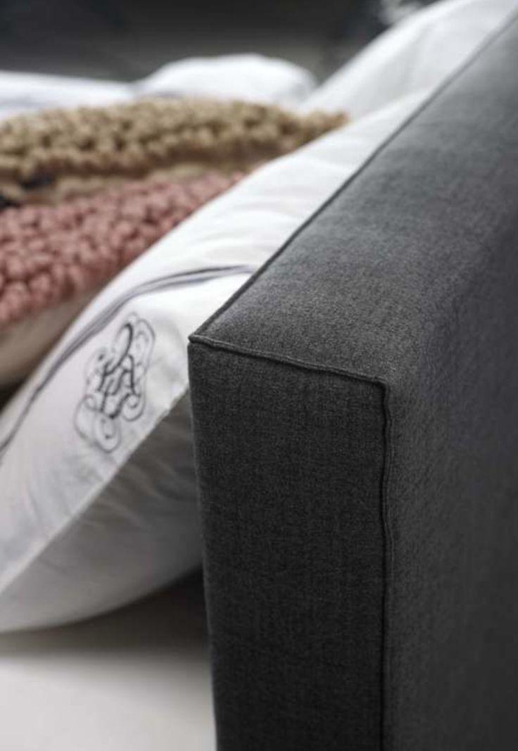 hoofdboard boxspring Mascate de luxe Pronto Wonen