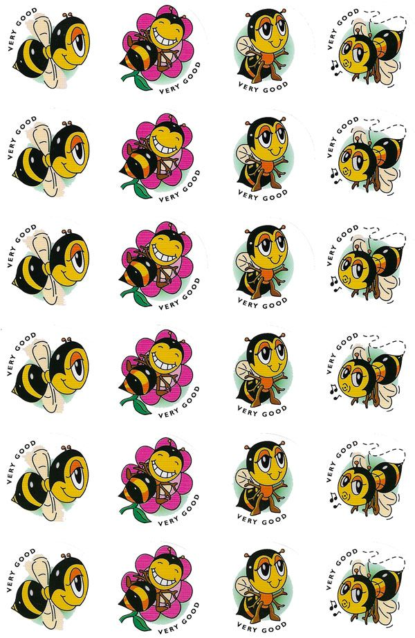Bees Merit Stickers. 96 brightly coloured bee stickers to reward or decorate. - See more at: http://www.teachersuperstore.com.au/product/pets-animals/bees-merit-stickers/#sthash.QwDAzMim.dpuf
