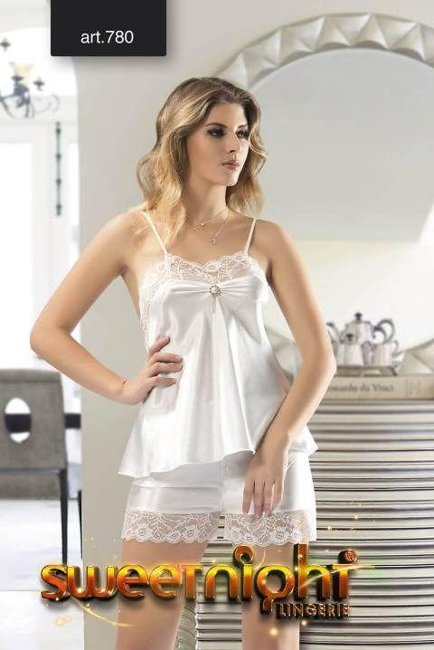 GECELİK GRUBU KISA – Sweetnight Lingerie Lingerie Outfits 512d958a1
