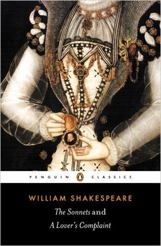 The sonnets and a lover's complaint / William Shakespeare ; edited by John Kerrigan