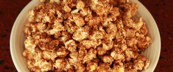 Verslavende Kaneel en Suiker Popcorn [RECEPT]   Cakies