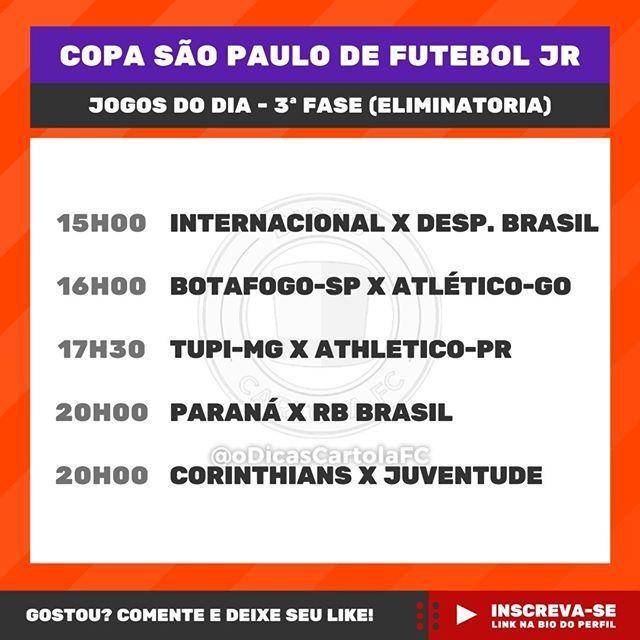 Veja Quais Sao Os Jogos Dos Times Da Serie A Do Brasileirao Na