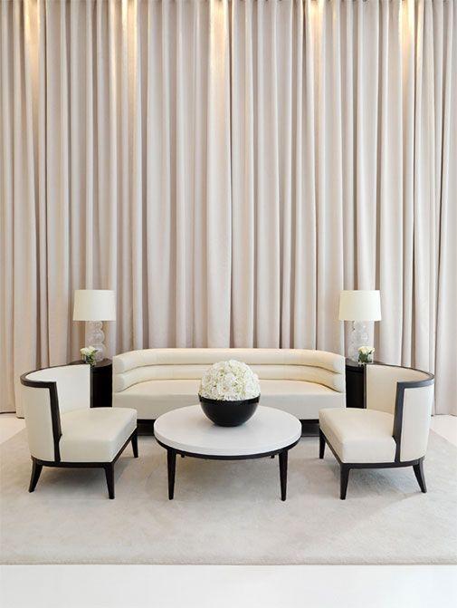 Sofas & Chairs / Greg Kinsella