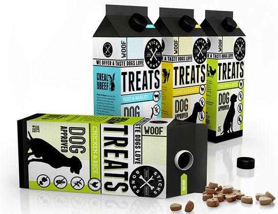 dog treat packaging ideas pet food pinterest packaging design dog food and private label. Black Bedroom Furniture Sets. Home Design Ideas