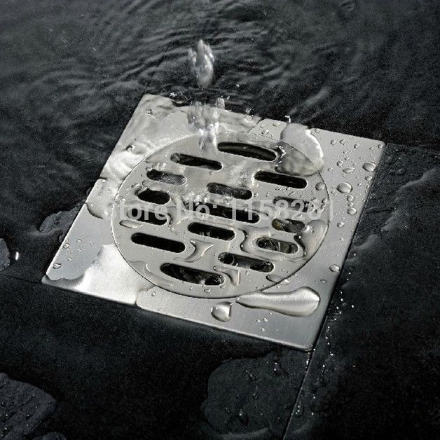 The 25 best floor drains ideas on pinterest shower for 10 floor drain cover