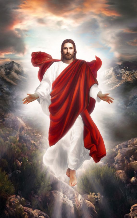 """LIKE and SHARE if you agree with Elder Dallin H. Oaks www.pinterest.com/pin/24066179231078616 that """"Four matters are indisputable: (1) The Savior will return to the earth in power and great glory to reign personally during a millennium of righteousness and peace. (2) At the time of His coming there will be a destruction of the wicked and a resurrection of the righteous. (3) No one knows the time of His coming, but (4) the faithful are taught to study the signs of it and to be prepared for…"""