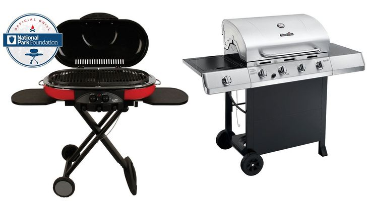 Top 5 Best Gas Grills Reviews 2016 Best Natural Gas Grills  I put links to each Gas Grills reviews at Amazon page in the description So you can check out the other reviews at Amazon.   1. Char-Broil Classic 4-Burner Gas Grill http://amzn.to/294wFiv  2. SUPER SPACE 60000 BTU 4 Burner  Side Burner Patio Garden Stainless Steel Barbecue Grill BBQ Gas Grills with Seasoning Shelf http://amzn.to/2927ETp  3. Weber 46510001 Spirit E310 Liquid Propane Gas Grill Black http://amzn.to/2974f97  4. Weber…